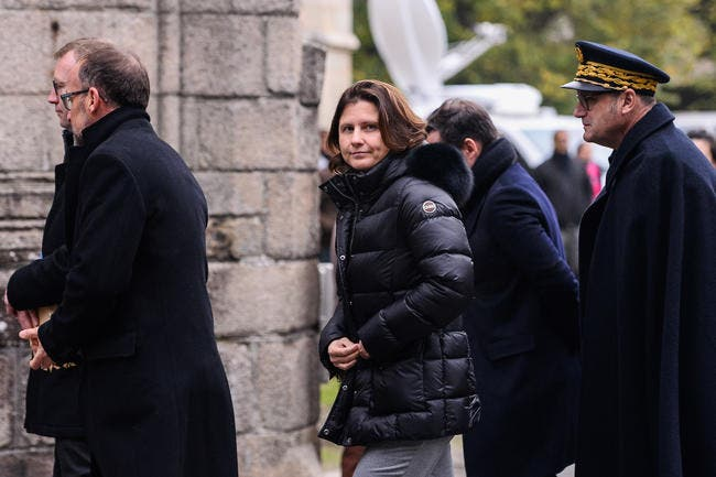 Incidents : Mme Maracineanu chassée du stade du Red Star !