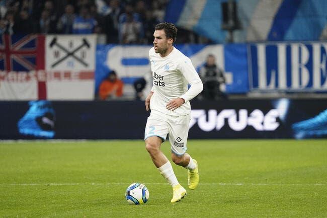 OM : MacHardy est cash, AVB fait une erreur à Marseille