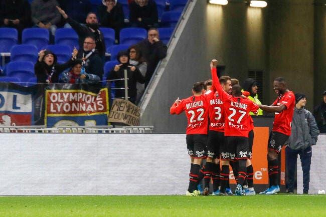 SRFC : Stéphan explique comment Rennes a désossé l'OL