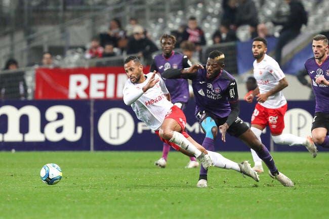 TFC : Toulouse va rembourser cet indigne spectacle à ses fans !
