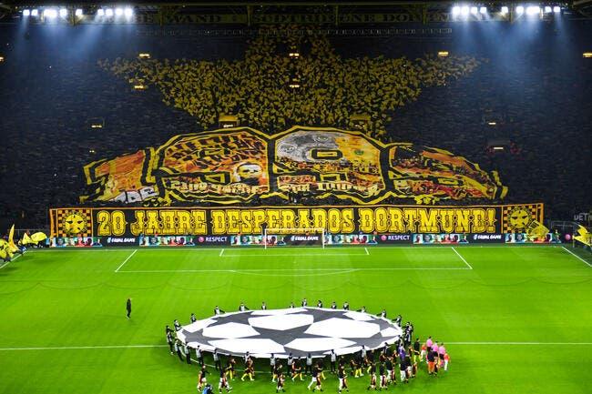 LdC : Le Mur Jaune pour le PSG, l'OL se frottera à la Juventus