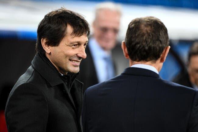 LdC : PSG-Dortmund : Leonardo promet du spectacle
