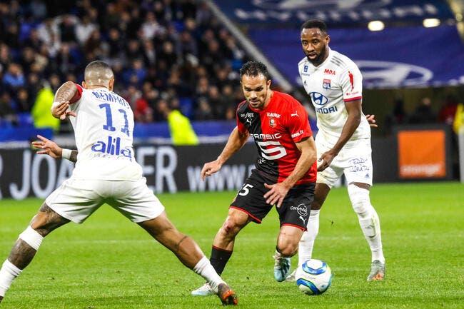 OL : « Destins croisés », Pierre Ménès cogne sur L'Equipe
