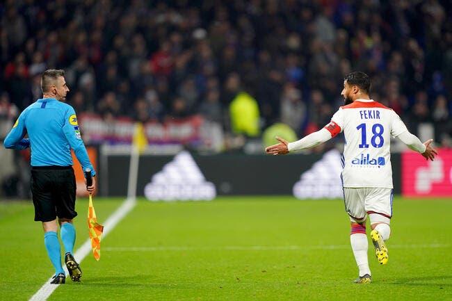 OL : Lyon pleure Nabil Fekir, l'aveu XXL de Juninho