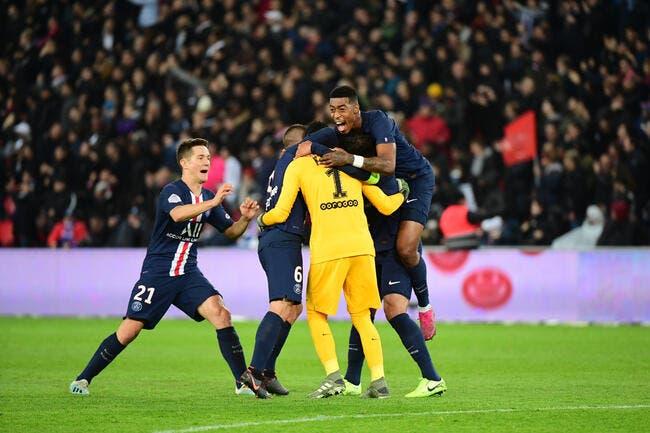 PSG : Paris redoute une boucherie contre le Borussia