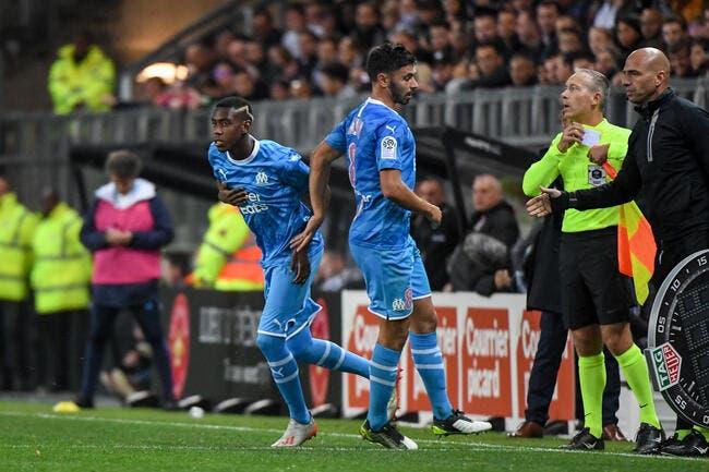 OM : Pourquoi Lihadji peut quitter Marseille pour Lille ?