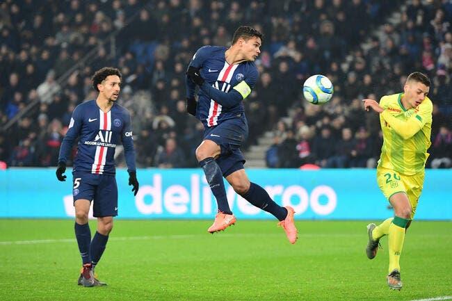 PSG : Paris a une défense en bois, Dortmund va se faire plaisir