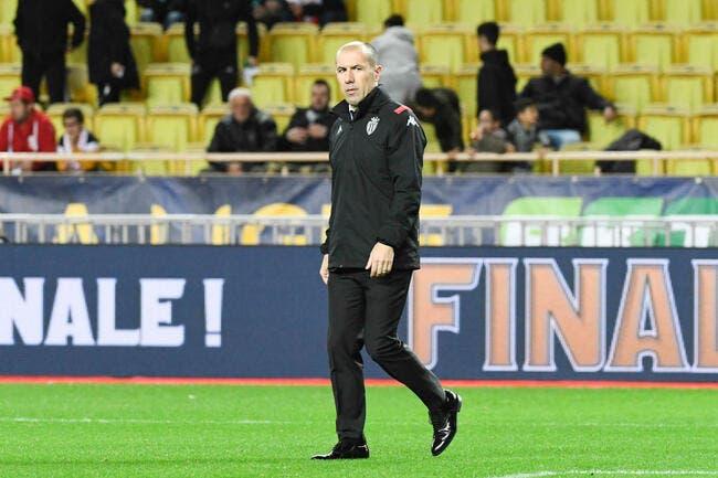 ASM: Jardim accuse ses joueurs pour sauver sa tête