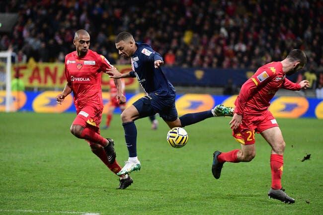 CdL : Paris se promène, Bordeaux, Rennes et Nantes tombent