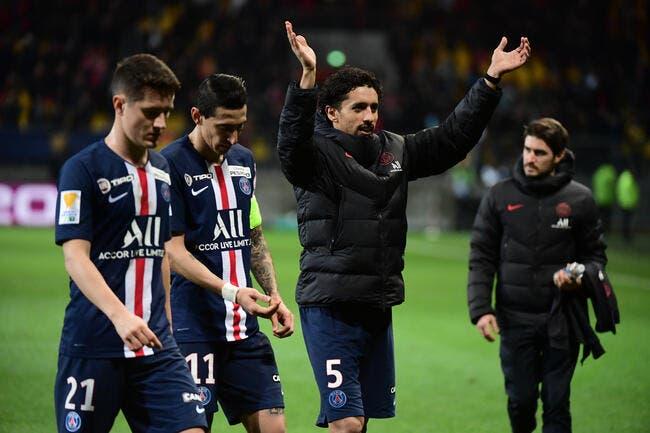 Cpe Ligue : PSG-ASSE en affiche des quarts de finale