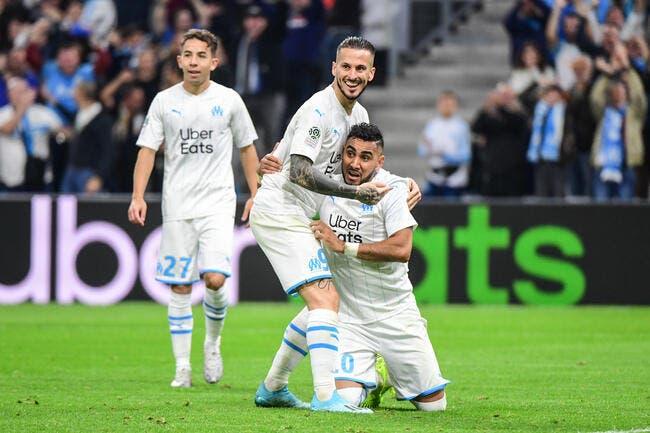 OM : Un malaise Benedetto-Payet à Marseille ?