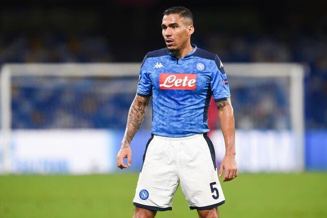 PSG : Prolongation ou départ, Naples embrouille Leonardo