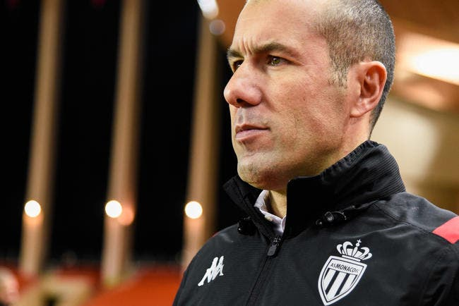 Monaco : Jardim pas encore viré mais déjà remplacé ?