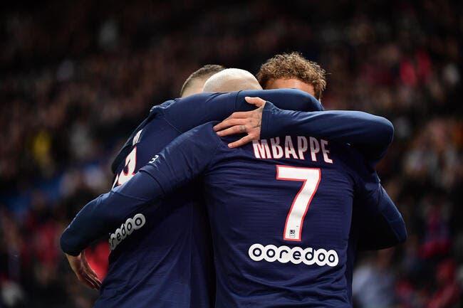 PSG : Kylian Mbappé au Real Madrid, c'est écrit d'avance