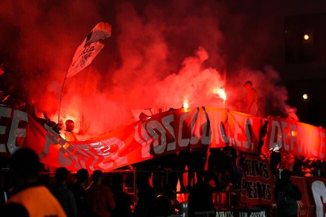 Nîmes : Urine ou violence, les accusations volent