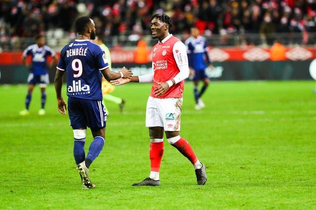 OL : Arsenal lance l'assaut sur Dembélé au mercato !
