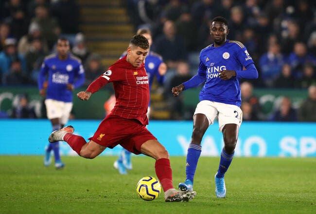 PL : 4-0 contre Leicester, Liverpool se rapproche déjà du titre !