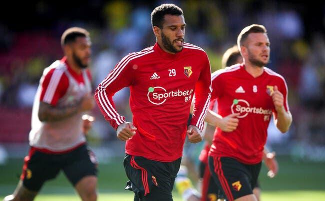 OL: Lyon tente un recrutement en force en Premier League