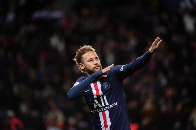 PSG : Neymar successeur de Messi, alerte au Qatar