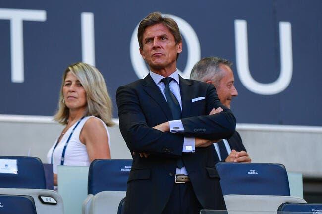 L1 : Bordeaux veut imiter l'OM très très vite