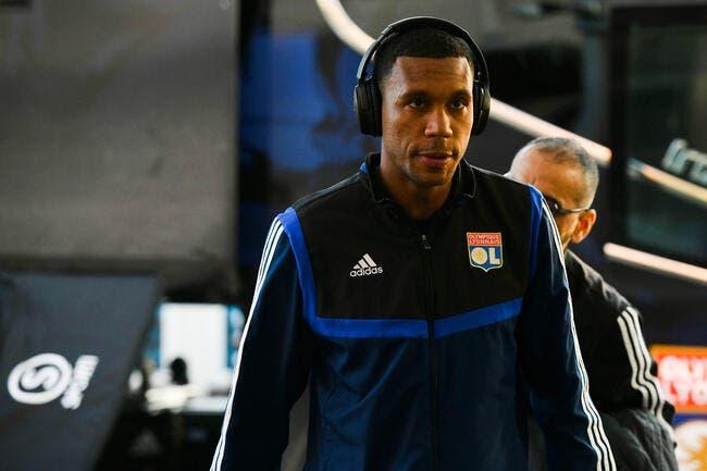 OL: Marcelo est le chat noir de Lyon, la preuve