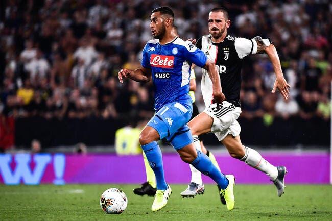 OM: L'agent de Cristiano Ronaldo tourne autour de Marseille