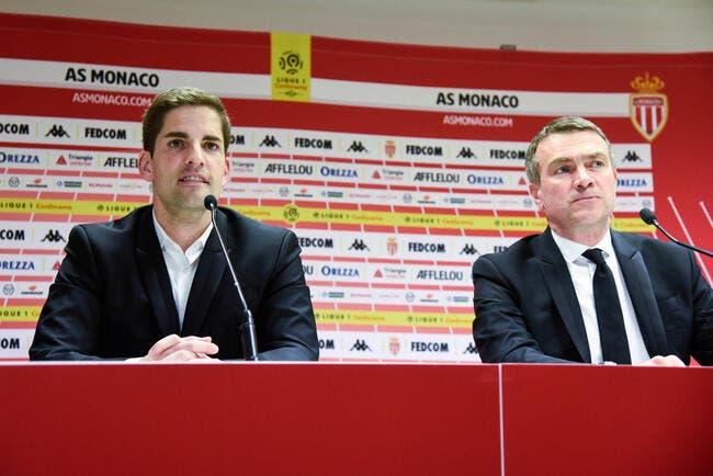 ASM : Monaco se lance sur une piste à 0,5 ME au mercato