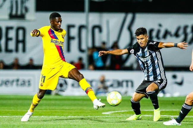Mercato : Ousmane Dembélé à Rennes, la première folie de 2020 ?