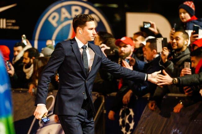 PSG : Draxler à Berlin, un hic à 2,7 ME bloque le deal