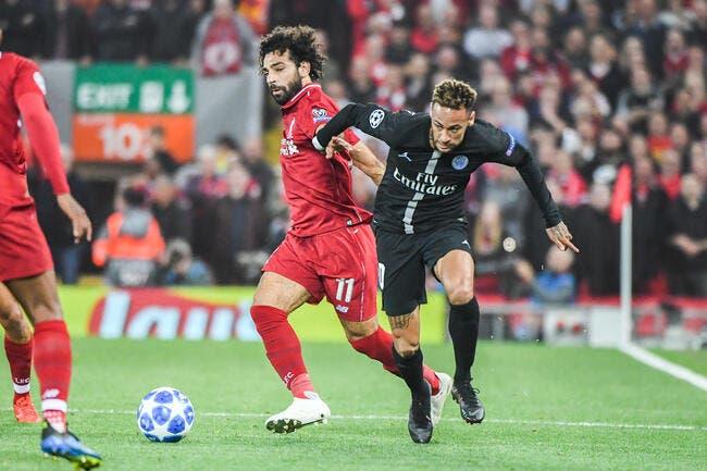 PSG : L'Europe ne l'aime plus, la cote de Neymar s'écroule