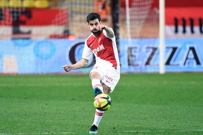 L1 : Enfin une victoire, Monaco n'est plus relégable !