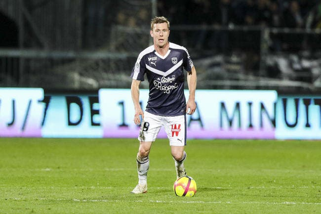 FCGB : Ce transfert qui laisse d'énormes regrets à Bordeaux