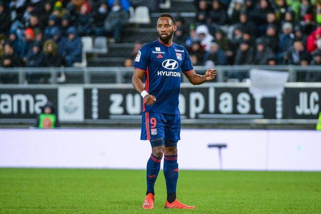 OL : L'exploit du siècle pour Lyon, Moussa Dembélé y croit