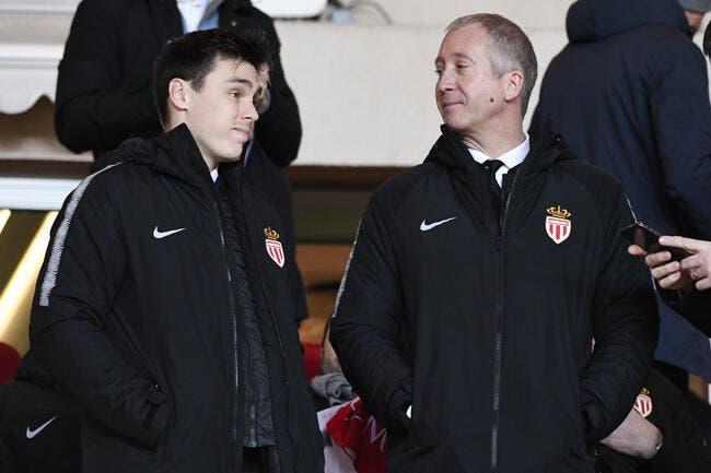 Louis Ducruet nommé assistant de Vadim Vasilyev — Monaco