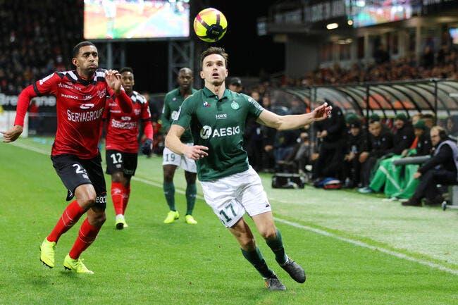 ASSE : Denis Balbir est dégoûté par ce joueur aveuglé par le fric