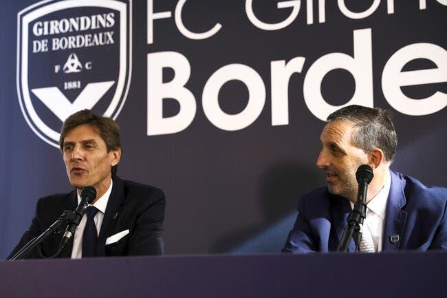 Bordeaux : GACP ne fera pas la même erreur que Frank McCourt