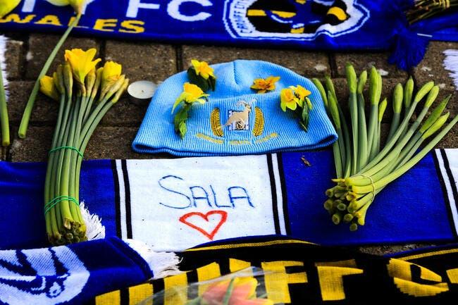 Sala : Les enquêteurs vont tenter d'identifier le corps retrouvé dans l'avion