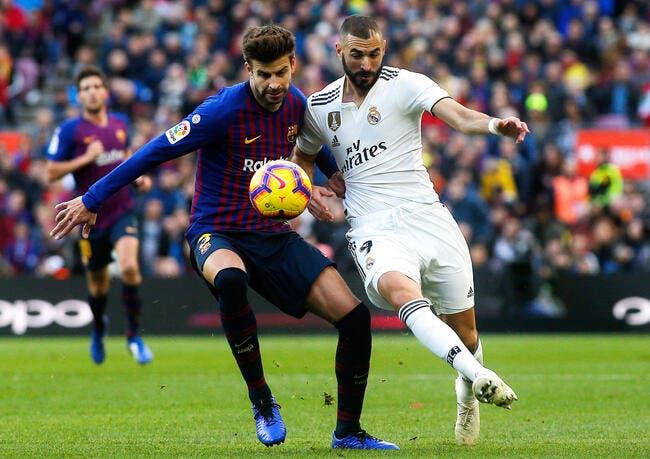 Barça-Real : Suarez contre Benzema, les stats prédisent un gros Clasico !