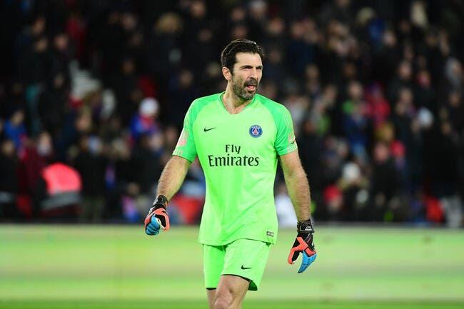 PSG : Daniel Riolo confie une mission à Buffon au Paris SG !