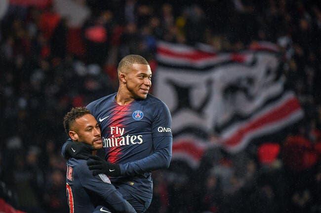PSG : Ducrocq dévoile la première grosse erreur de Mbappé au PSG