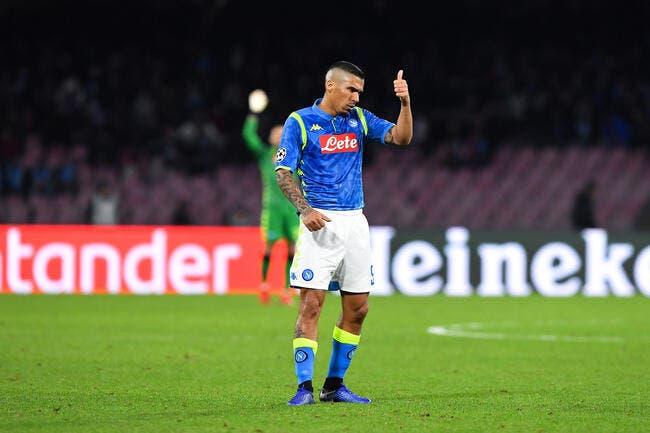 PSG: Frustré par son mercato, Paris compte se lâcher à Naples