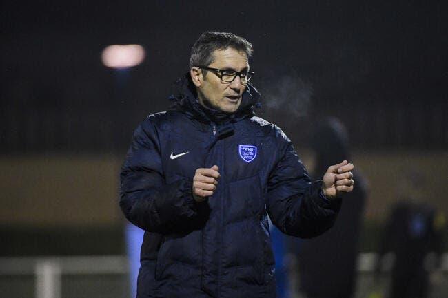 PSG : L'entraineur de Villefranche fait une Thierry Laurey, ça clashe sec