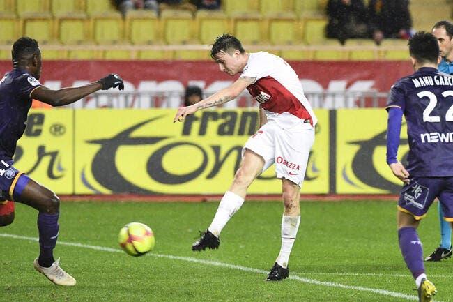 ASM: La star de Monaco joue enfin, ce coach s'enflamme