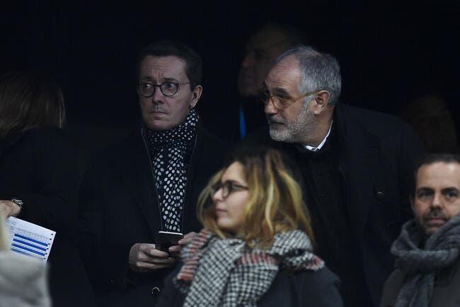 Fair-play financier, Marseille répond sèchement à L'Equipe — OM