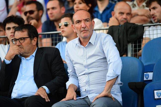 SCB : Les incroyables dettes cumulées du SC Bastia dévoilées
