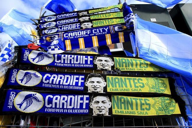 Décès de Sala : Cardiff a 10 jours pour payer son transfert