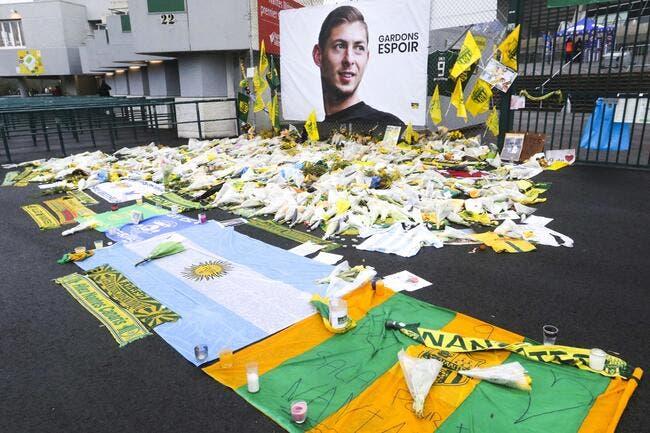 Décès de Sala: La LFP annonce un hommage
