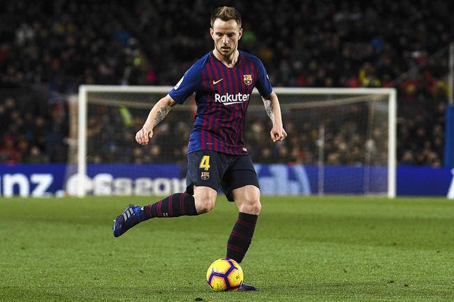 Mercato : Rakitic cherche un club, le PSG l'ignore royalement