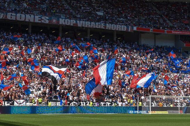 OL: Le coup en douce de la Préfecture met Lyon en furie
