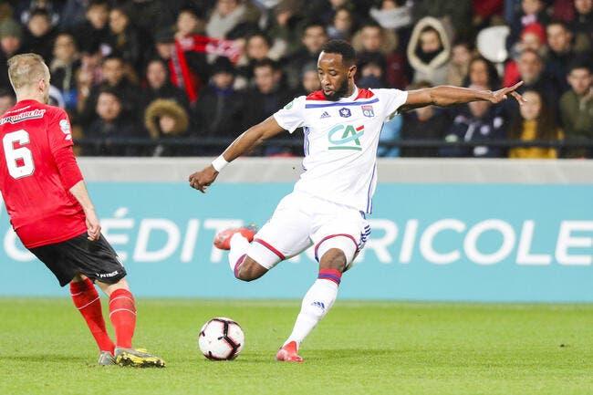 OL : Lyon a son buteur vedette, Sagnol avoue son erreur